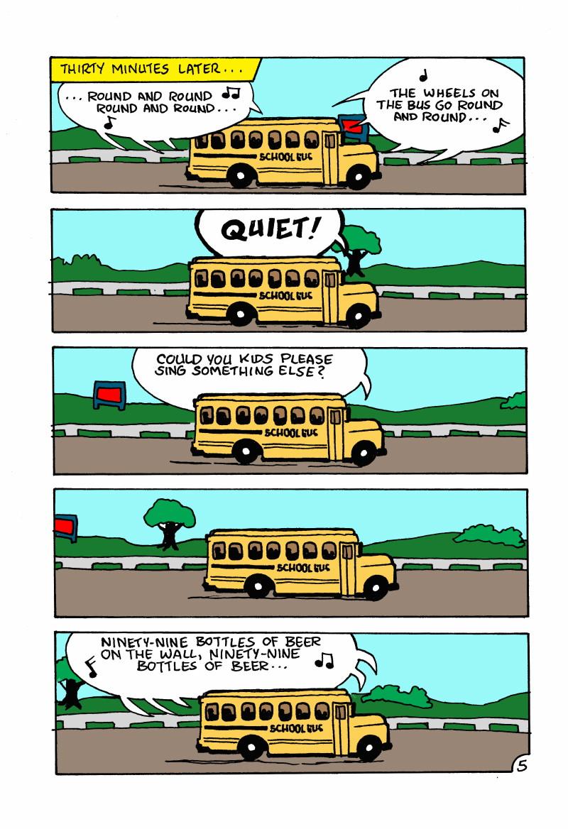 Field Trip page 5